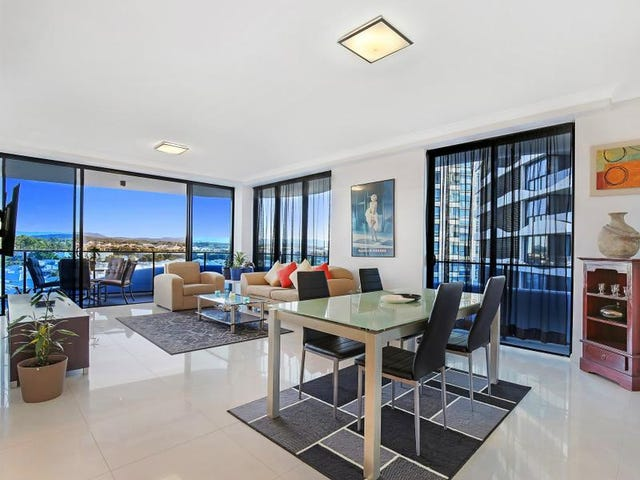 2410/5 Harbour Side Court, Biggera Waters, Qld 4216