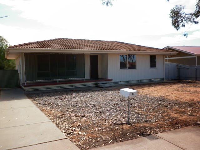 13 Waters Crescent, Port Augusta West, SA 5700