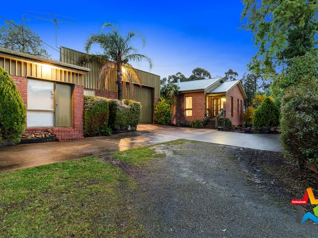 35 York Road, Mount Evelyn, Vic 3796