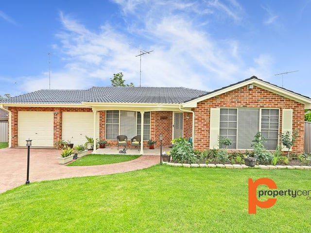 3 Aster Close, Glenmore Park, NSW 2745