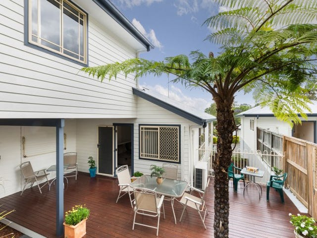 11/87 Russell Terrace, Indooroopilly, Qld 4068