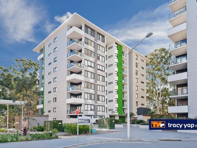 601/8 Saunders Close, Macquarie Park, NSW 2113