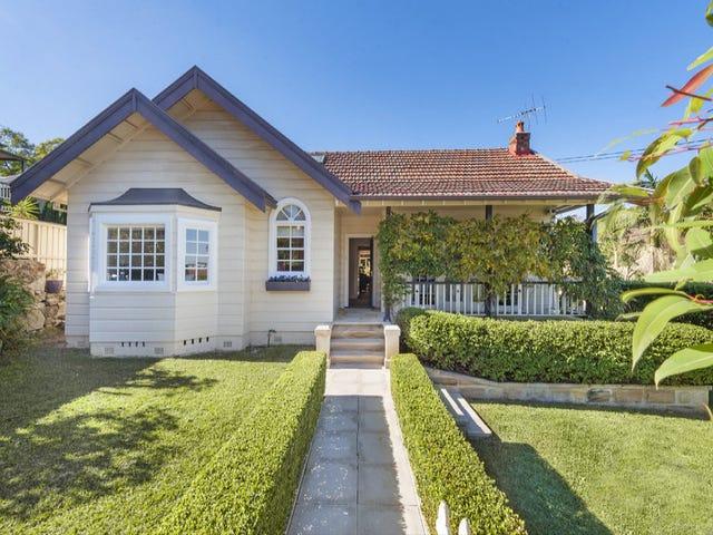 11 Ellesmere Avenue, Hunters Hill, NSW 2110