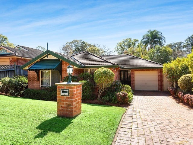 15 Cardiff Way, Castle Hill, NSW 2154