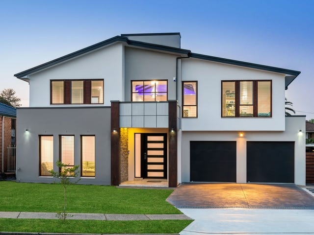 34 Caroline Chisholm Drive, Winston Hills, NSW 2153