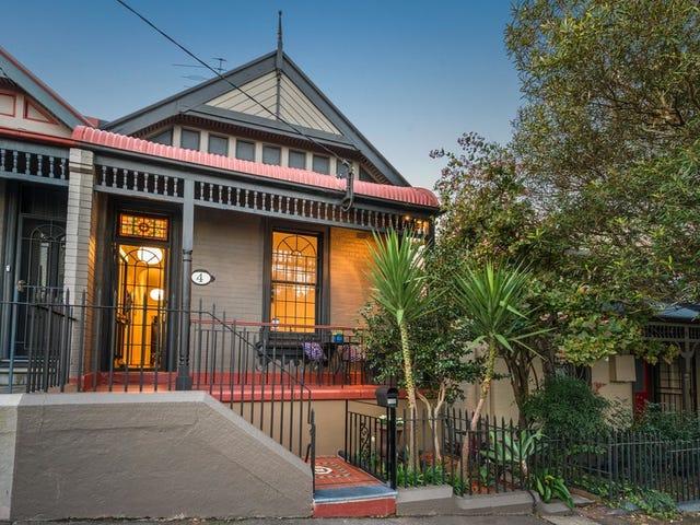 4 Reynolds Street, Balmain, NSW 2041