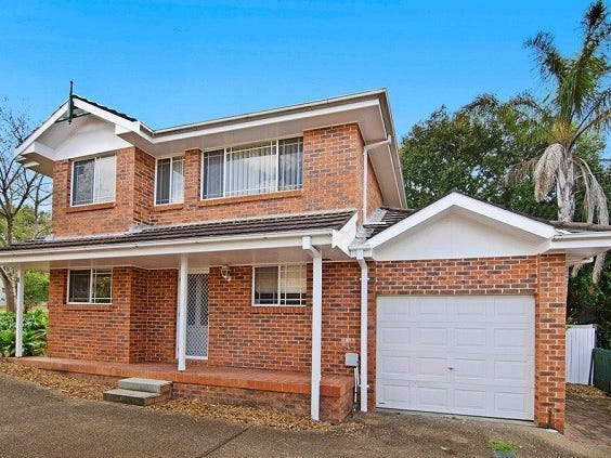36 Neale Avenue, Cherrybrook, NSW 2126