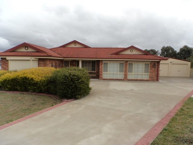 12 Oxley Crescent, Goulburn, NSW 2580