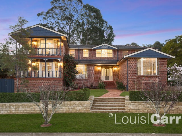 2 The Croft Way, West Pennant Hills, NSW 2125