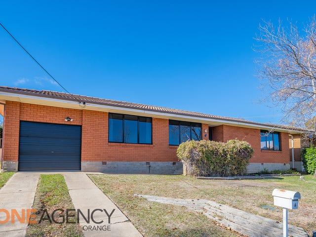 4 Carramar Avenue, Orange, NSW 2800