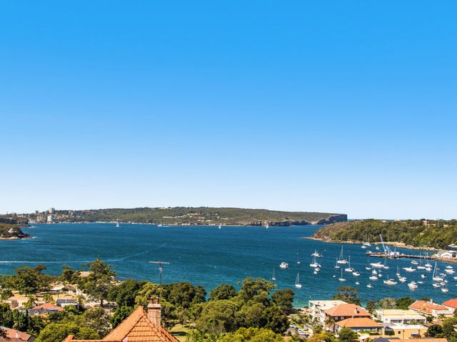 10 Superba Parade, Mosman, NSW 2088