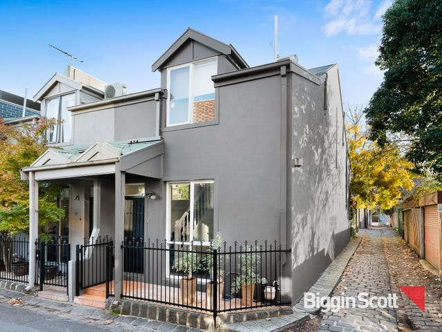 99 Little Charles Street, Abbotsford, Vic 3067