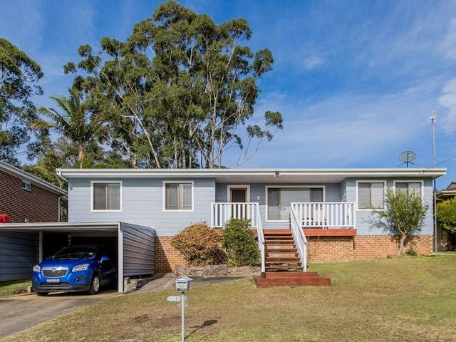 3 Virgo Place, Narrawallee, NSW 2539