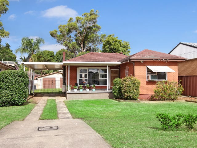 23 Tallawong Avenue, Blacktown, NSW 2148