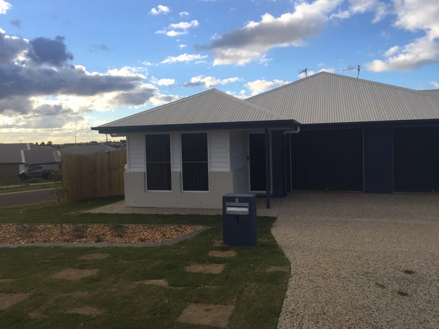 2/1 Menton Place, Harristown, Qld 4350
