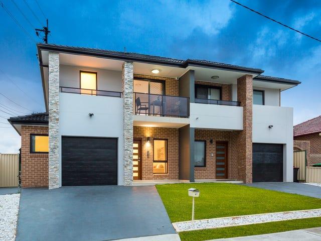 41 Wall Avenue, Panania, NSW 2213