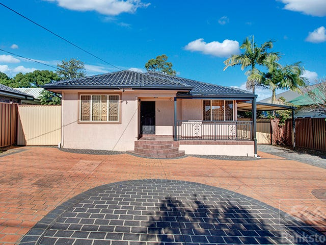 94 Henry Street, Old Guildford, NSW 2161