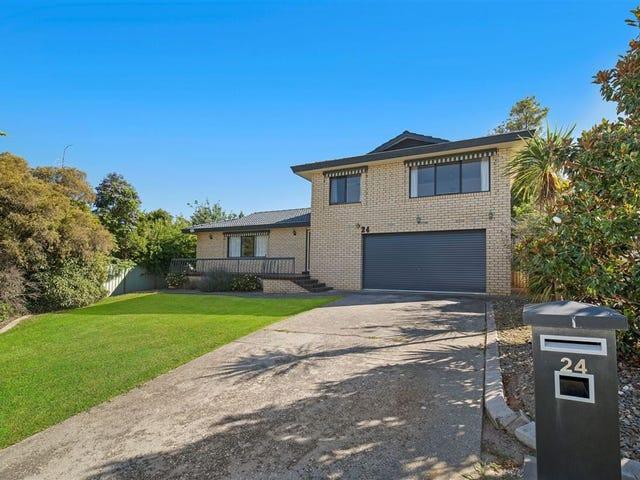24 Western View Drive, West Albury, NSW 2640