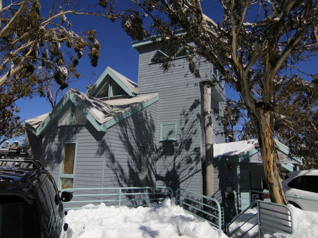 1A, 1B and 1C/14 Chamois Road, Mount Buller, Vic 3723