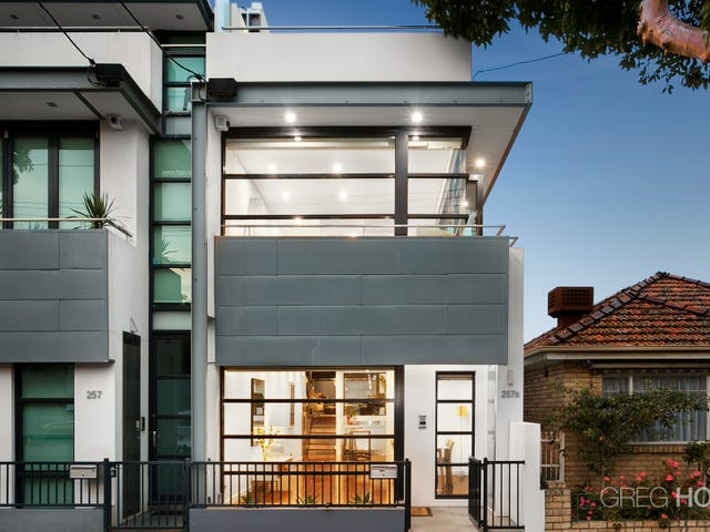 257a Moray Street, South Melbourne, Vic 3205