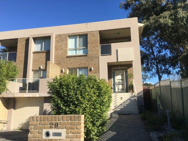 29 Dilke Road, Padstow Heights, NSW 2211