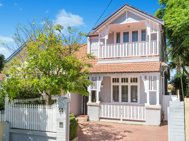 55 Bond Street, Mosman, NSW 2088