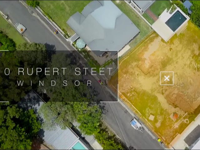 10 Rupert Street, Windsor, Qld 4030