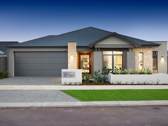 Lot 224 Mornington Crescent, Wandi, WA 6167