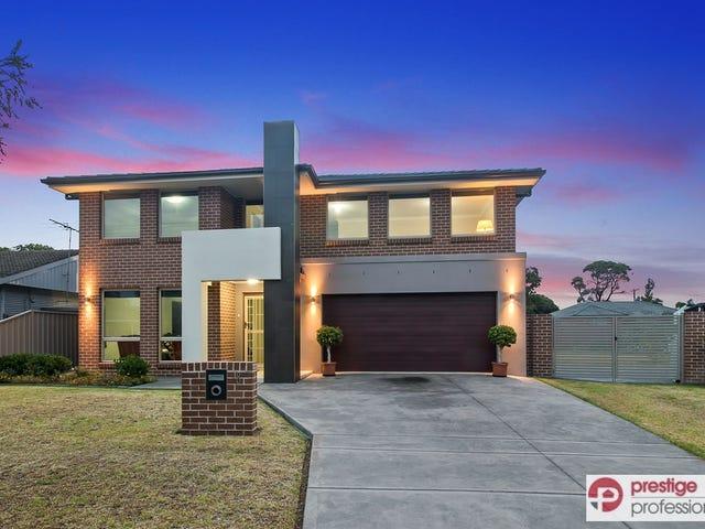 8 Lucas Avenue, Moorebank, NSW 2170