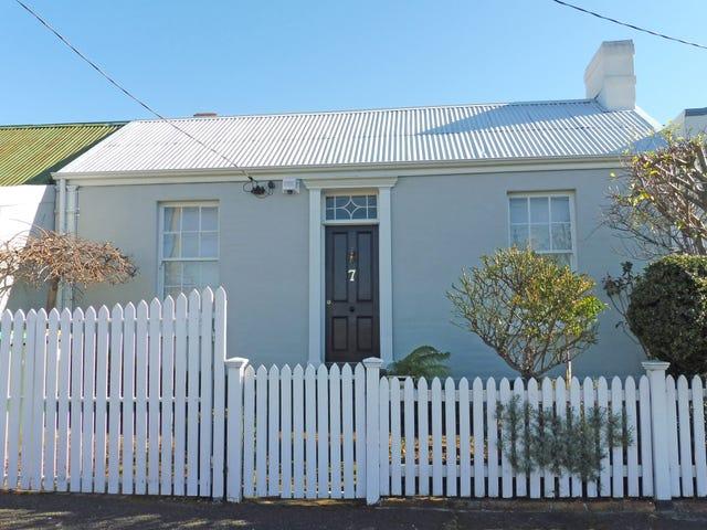 7 Cavell Street, West Hobart, Tas 7000