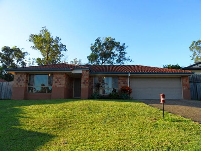 16 Yarraman Place, Forest Lake, Qld 4078