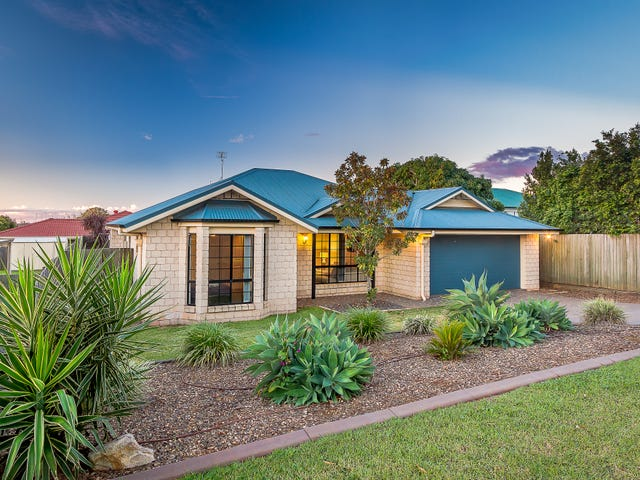 77 Pillar Street, Middle Ridge, Qld 4350
