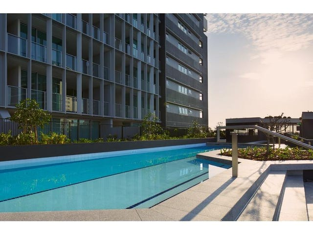 111/30 Festival Place, Newstead, Qld 4006
