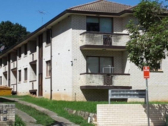 6/45 Macquarie Road, Auburn, NSW 2144