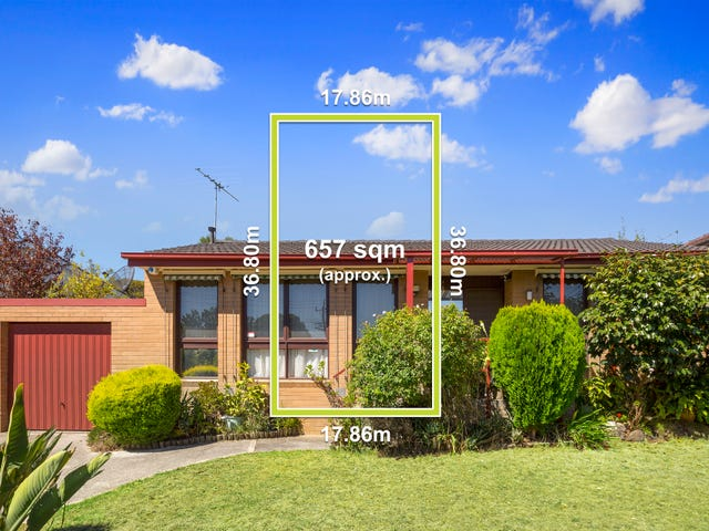 2 Mowbray Court, Doncaster East, Vic 3109