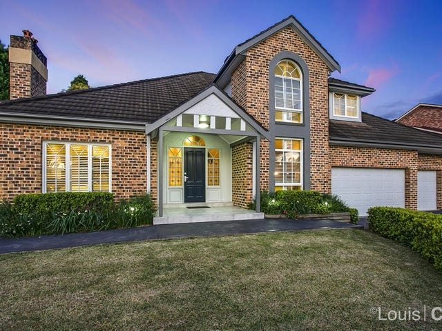 2 Argyle Place, West Pennant Hills, NSW 2125