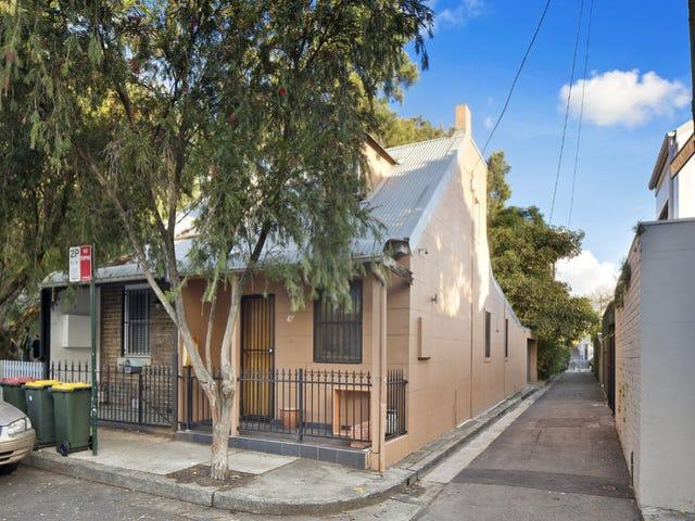 47 Chelsea Street, Redfern, NSW 2016