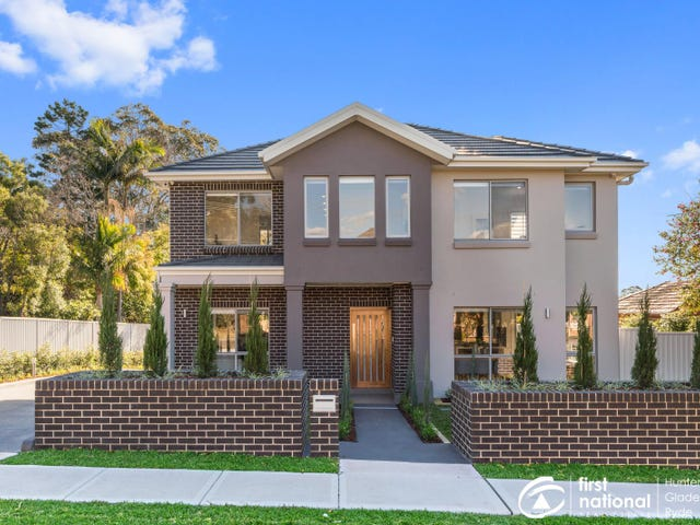 1/8 Haig Avenue, Denistone East, NSW 2112