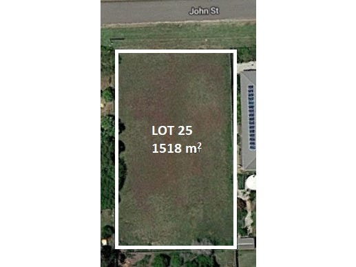 Lot 25, John Street, Southbrook, Qld 4363