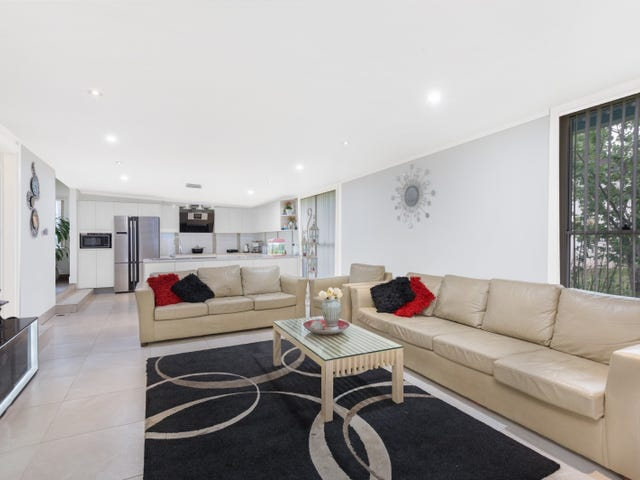 46 Morison Drive, Lurnea, NSW 2170