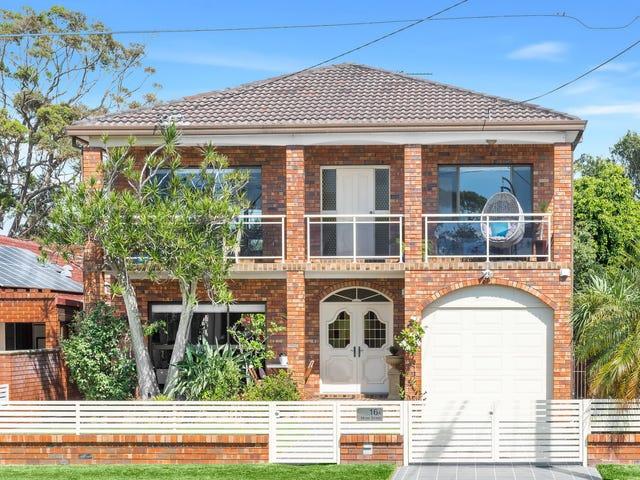 16A Moss Street, Sans Souci, NSW 2219