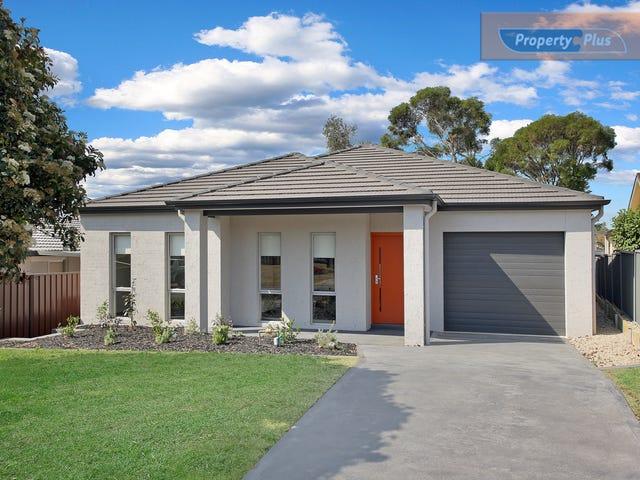 1 James Barnett  Glen, St Clair, NSW 2759