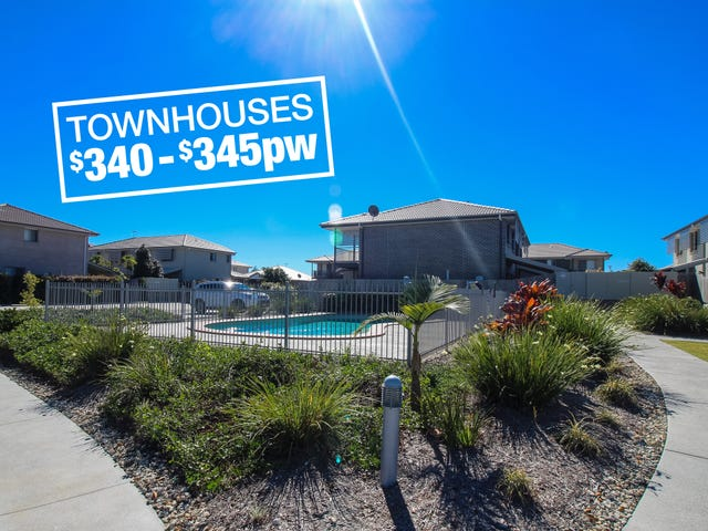 6 -44 clearwater street, Bethania, Qld 4205