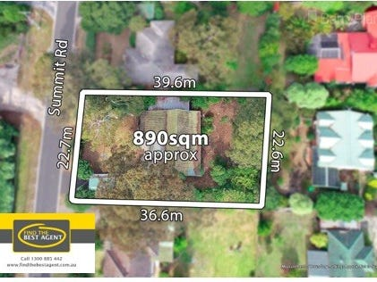 6 Summit Road, Lilydale, Vic 3140