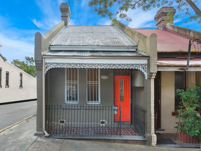60 O'Connell Street, Newtown, NSW 2042