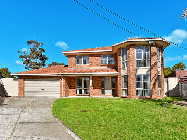 17 Zagreb Court, Keilor Park, Vic 3042