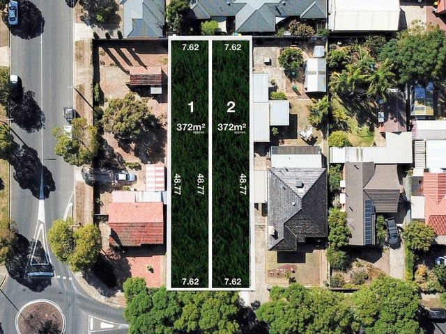 Lot 1 & 2, 42 Lionel Avenue, Blair Athol, SA 5084