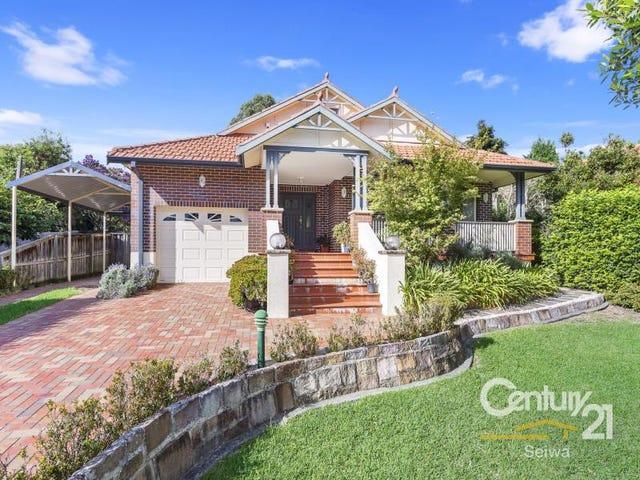 24 Waratah Street, Roseville, NSW 2069