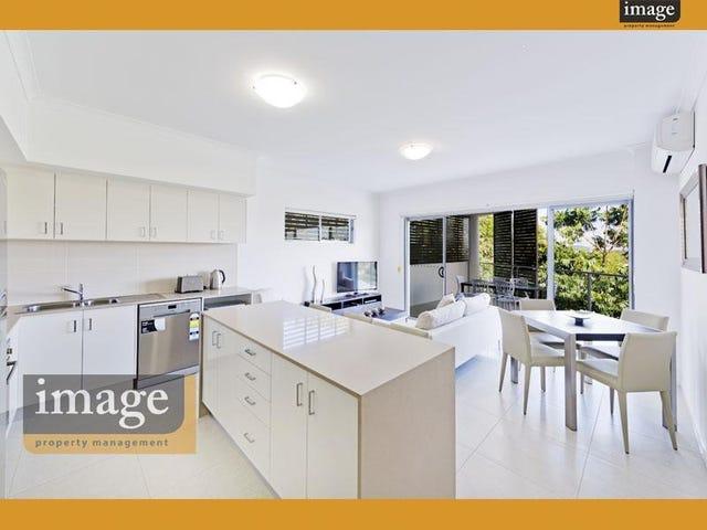 4/24 Rawlins Street, Kangaroo Point, Qld 4169