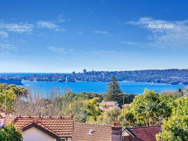 125 Middle Head Road, Mosman, NSW 2088